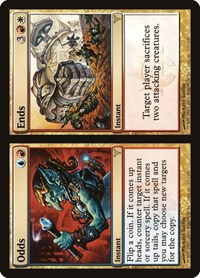 Odds // Ends, Magic: The Gathering, Dissension