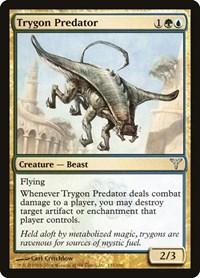 Trygon Predator, Magic: The Gathering, Dissension