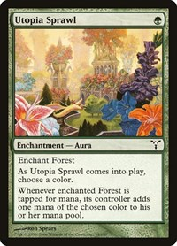 Utopia Sprawl (Foil)