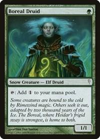 Boreal Druid