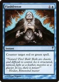 Flashfreeze, Magic, Coldsnap