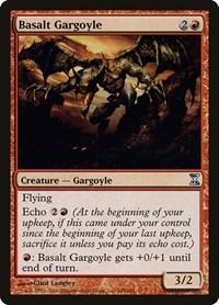Basalt Gargoyle, Magic: The Gathering, Time Spiral
