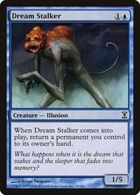 Dream Stalker, Magic: The Gathering, Time Spiral