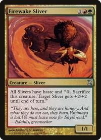 Firewake Sliver, Magic, Time Spiral
