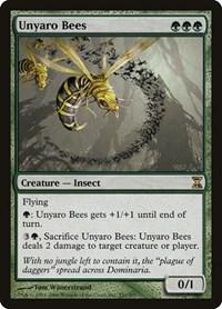 Unyaro Bees, Magic: The Gathering, Time Spiral