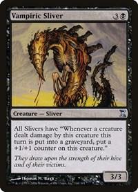 Vampiric Sliver, Magic: The Gathering, Time Spiral