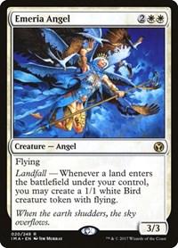 Emeria Angel, Magic: The Gathering, Iconic Masters