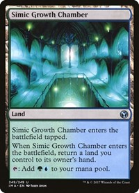 Simic Growth Chamber (Foil)