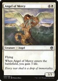 Angel of Mercy, Magic: The Gathering, Iconic Masters