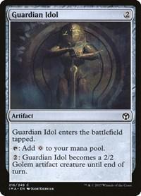 Guardian Idol, Magic, Iconic Masters