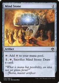 Mind Stone, Magic: The Gathering, Iconic Masters