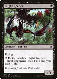 Blight Keeper, Magic: The Gathering, Ixalan