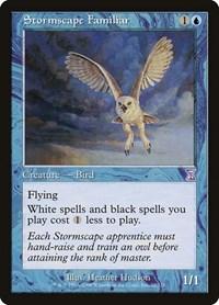 Stormscape Familiar, Magic, Timeshifted