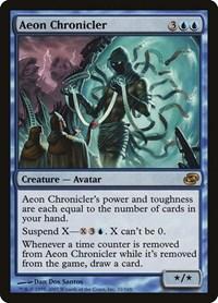 Aeon Chronicler, Magic: The Gathering, Planar Chaos