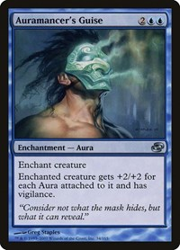 Auramancer's Guise, Magic: The Gathering, Planar Chaos