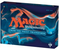 From the Vault: Transform - Box Set, Magic, From the Vault: Transform
