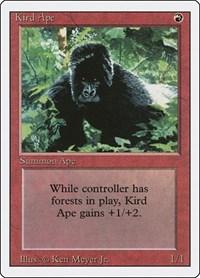 Kird Ape, Magic: The Gathering, Revised Edition