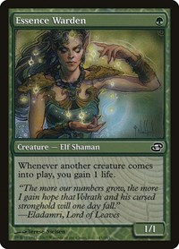 Essence Warden, Magic: The Gathering, Planar Chaos