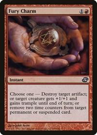 Fury Charm, Magic: The Gathering, Planar Chaos