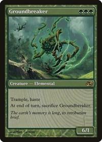 Groundbreaker, Magic: The Gathering, Planar Chaos