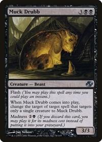 Muck Drubb (Foil)