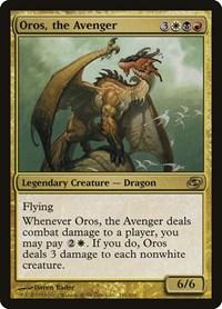 Oros, the Avenger, Magic: The Gathering, Planar Chaos