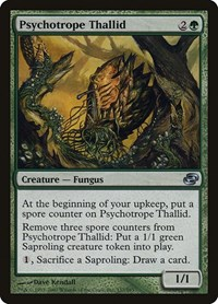 Psychotrope Thallid, Magic: The Gathering, Planar Chaos
