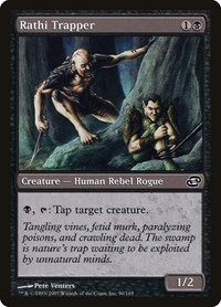 Rathi Trapper, Magic: The Gathering, Planar Chaos