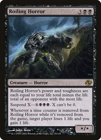 Roiling Horror, Magic: The Gathering, Planar Chaos