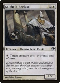 Saltfield Recluse, Magic: The Gathering, Planar Chaos
