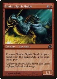 Simian Spirit Guide, Magic, Planar Chaos