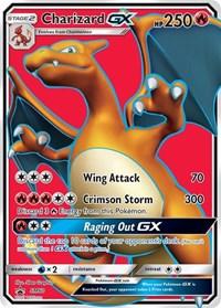 Charizard GX - SM60, Pokemon, SM Promos