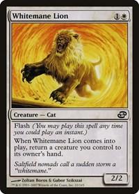 Whitemane Lion, Magic: The Gathering, Planar Chaos