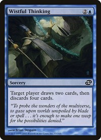 Wistful Thinking, Magic: The Gathering, Planar Chaos