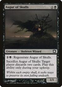 Augur of Skulls, Magic: The Gathering, Future Sight