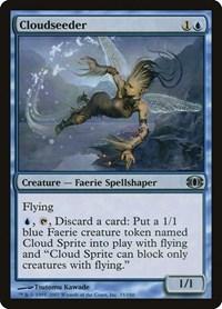 Cloudseeder, Magic, Future Sight