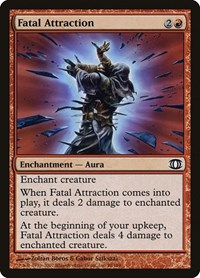 Fatal Attraction, Magic: The Gathering, Future Sight