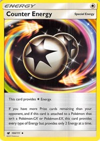 Counter Energy, Pokemon, SM - Crimson Invasion