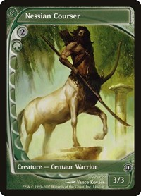 Nessian Courser, Magic, Future Sight
