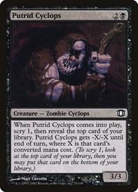 Putrid Cyclops, Magic: The Gathering, Future Sight