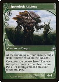 Sporoloth Ancient, Magic: The Gathering, Future Sight