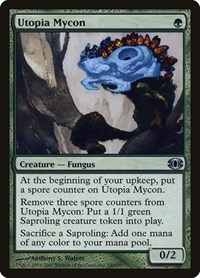 Utopia Mycon (Foil)