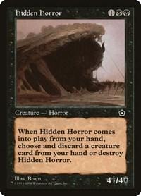 Hidden Horror, Magic: The Gathering, Portal Second Age