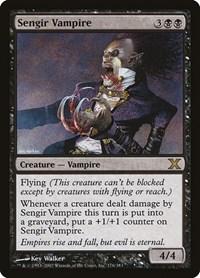 Sengir Vampire, Magic: The Gathering, 10th Edition