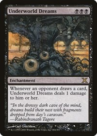 Underworld Dreams (Foil)