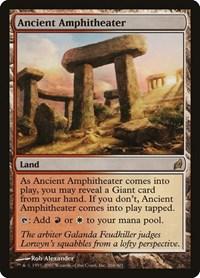 Ancient Amphitheater, Magic, Lorwyn
