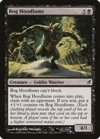 Bog Hoodlums, Magic: The Gathering, Lorwyn