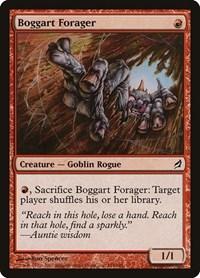 Boggart Forager, Magic: The Gathering, Lorwyn