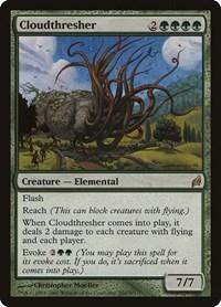 Cloudthresher, Magic: The Gathering, Lorwyn