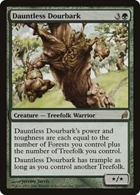 Dauntless Dourbark, Magic, Lorwyn